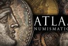 Atlas Numismatics Publishes Newest Fixed-Price List – July 2016