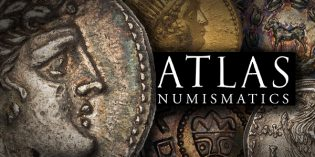 Selections from Atlas Numismatics New Ancient, World Coin Inventory
