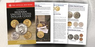 CoinWeek Sneak Peek: Q. David Bowers' A Guide Book of Modern United States Dollar Coins