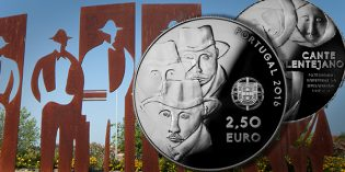 Bank of Portugal to Issue €2.5 Cante Alentejano Commemorative Coin