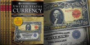 Whitman's Guide Book of United States Paper Money 5th Edition to Debut at ANA World's Fair of Money