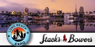 Stack's Bowers Upcoming Events: The June Long Beach Coin Expo