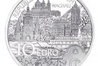 Austria 2013 Piece by Piece: Lower Austria 10 Euro Commemorative Coin