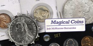 That First Magical Coin – How Coin Collectors Got Their Start