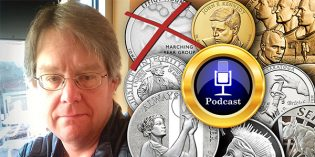 CoinWeek Podcast #33: Former CCAC Chairman Gary Marks Discusses Coin Design and the Future of Coins