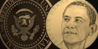 Barack Obama Presidential Medal Designs Subject of CCAC Discussion