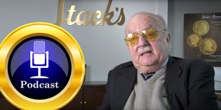 CoinWeek Podcast #30: The Harvey Stack Mega Podcast
