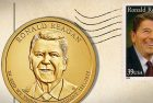 2016 Ronald Reagan Presidential $1 Coin Products Avail. July 1