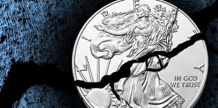 American Silver Eagle Sales on Pace for Another Record Breaking Year