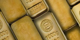 Royal Mint Gold Bullion Now Available