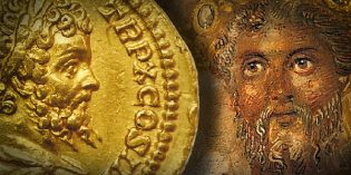 Ancient Coins – Septimius Severus:  The African Emperor of Rome