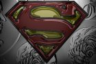 Royal Canadian Mint Launches New SUPERMAN Silver Bullion Coin