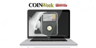 CoinWeek Exclusive Video: 2016 Gold Mercury Dime Strike Thru Error
