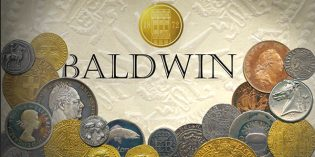 World Coins – Baldwin & Sons Summer 2016 Fixed Price List