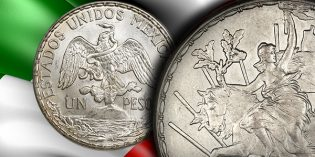 World Coins – Tips on Grading the Mexican Caballito Peso