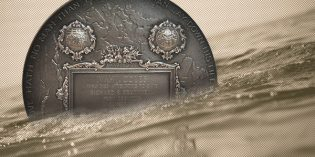 PAN: 112 Years Later, Memorial Plaque, Exhibit Honors Carnegie Hero Medal Recipient