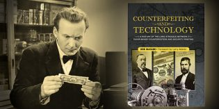 Numismatic Books – Whitman Publishes Paper Money Counterfeiting and Technology Reference