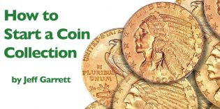 How to Start a Coin Collection