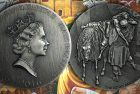 APMEX: The Good Samaritan – 4th 2016 Biblical Series Coin Released