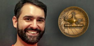 John Kraljevich Wins ANA Numismatist of the Year Award