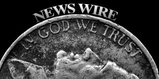 CoinWeek News Wire for July 10, 2016