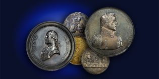 NGC Highlights of Stack's Bowers August Anaheim Auction