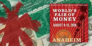 Stack's Bowers Official ANA World's Fair Paper Money Auction on August 10