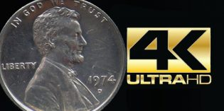 4K Video of the Rare 1974-D Aluminum Cent – CoinWeek Exclusive