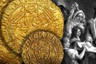 English Gold Noble Coins of Kings Richard II, Henry IV and Henry V