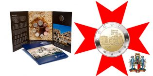 Malta to Issue New Euro Coin Set Dated 2016