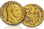 World Records – The Most Expensive Roman Gold Coin Ever Sold at Public Auction