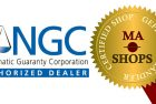NGC, MA-Shops Agree to Mutual Promotion
