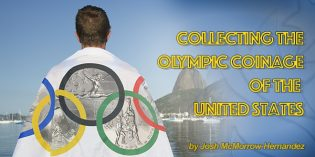 Modern US Coins – Olympics a Timely Theme for Coin Collectors