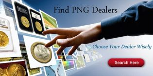 Revamped PNG Website Adds NGC Price Guide