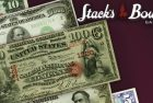 Stack's Bowers ANA World Paper Money Auction Yields Strong Results