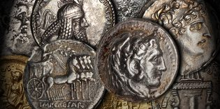 Stack's Bowers August ANA Sale of World and Ancient Coins Realizes $4.89 Million
