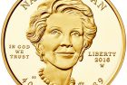 United States 2016 Nancy Reagan First Spouse $10 Gold Coin