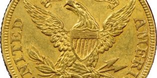Counterfeit Coin Detection – Liberty Half Eagles