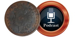 CoinWeek Podcast #39: Q. David Bowers Discusses the 1964 Morgan Dollar