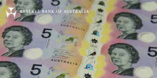 Next Generation Australian $5 Banknote Enters Circulation