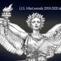 American Platinum Eagle Designs 2018-2020