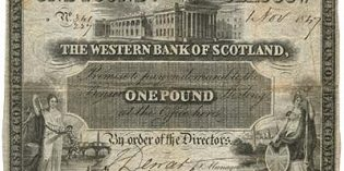 Spink: Scottish Banknote Auction, Plus the Return of Pudsey
