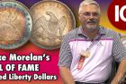 CoinWeek IQ: Bruce Morelan's Hall of Fame Liberty Seated Silver Dollars – 4K Video