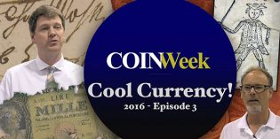 Cool Currency 2016 Episode 3 – 4K Video