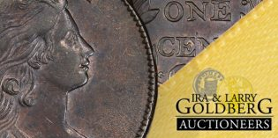 Strong Hammer Prices at Goldberg Auction Reflect Early American Copper Market Strength