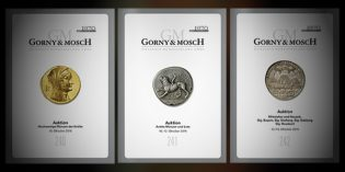 Rarities from Northern Greece in Upcoming Gorny & Mosch Auction