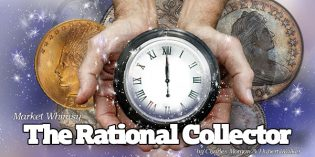 Market Whimsy: The Rational Collector