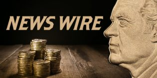 CoinWeek News Wire for September 9, 2016