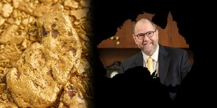 Perth Mint CEO to Headline Precious Metals Investment Symposium