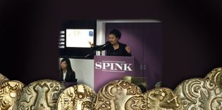 Spink: The Smash Hit Hong Kong Coin Auction